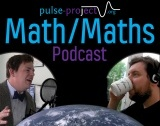 Math/Maths Podcast